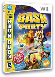 Boom Blox Bash Party wbfs torrent