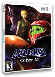 Metroid: Other M Wii Game Torrent