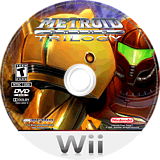Metroid Prime Trilogy ISO Torrents