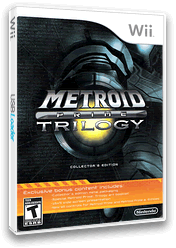 Metroid Prime Trilogy Torrent