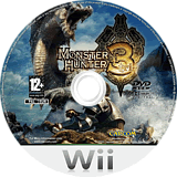 Monster Hunter Tri Wii ISO Torrents