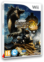 Monster Hunter Tri Torrent