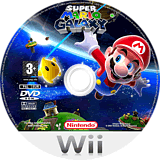 Super Mario Galaxy Wii ISO Torrents