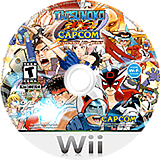 Tatsunoko vs. Capcom Wii ISO Torrents