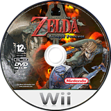 Zelda: Twilight Princess iso