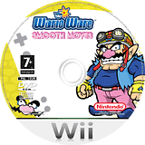 Wario Ware: Smooth Moves iso