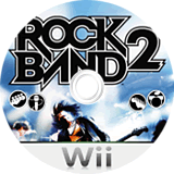 Rock Band 2 iso