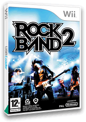Rock Band 2 wii torrent