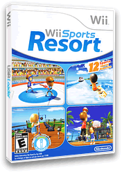Wii Sports Resort Torrent